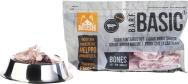 Hundfoder Mush Basic Gris broskben, 800 g