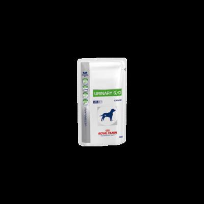 Veterinary Diets Wet Dog Urinary 10 x 150 g