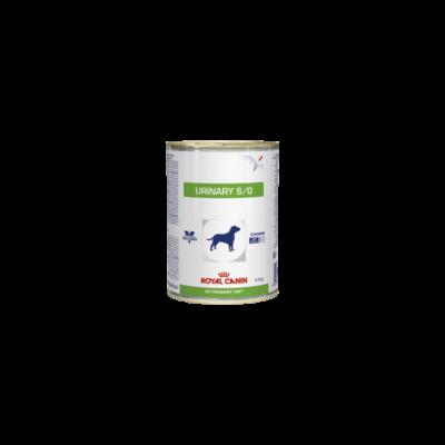 Veterinary Diets Wet Dog Urinary 12 x 200 g