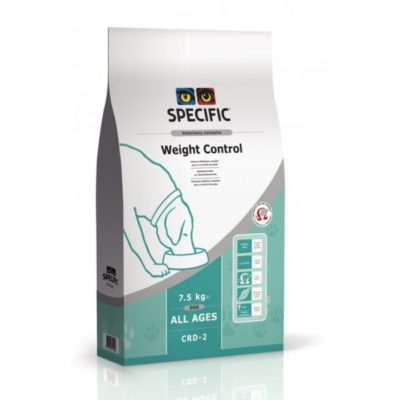Weight Control CRD-2 7,5 kg