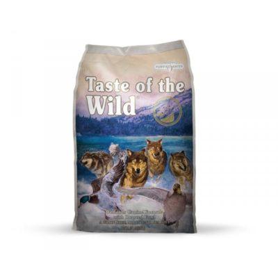 Wetlands Canine Formula 13 kg